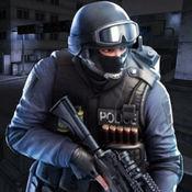 全民反恐突击射手 - 真人CS单机版射击游戏 1