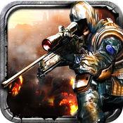 合同狙击手3D杀手:射击游戏