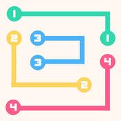 加入数字狂潮 - 惊人的大脑战略街机游戏