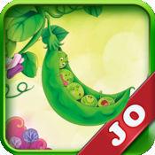 JoyOrange-一个豌豆荚里的五粒豌豆