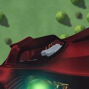 超级战斗车射击混乱 - 最佳射手怪物街机游戏