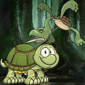 龟攻击!邪恶的海...