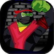 忍者乌龟拳击 - 史诗级的战士击倒免费 1