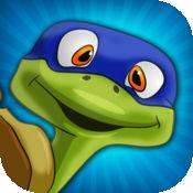 忍者烏龜我 FREE - 玩轉綠龜改頭換面