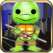 龟VS杀手披萨 1