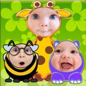 :) 婴儿面孔