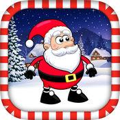 :: 圣诞老人快跑! :: 圣诞节最极致的无尽跑酷游戏
