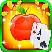 合奏frutti酒杯:最好计数的纸牌游戏