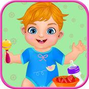 双胞胎婴儿护理与喂养 1.1