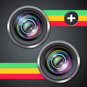 克隆相机 - 手机美颜美图P图滤镜大年夜师