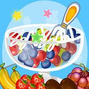 做饭游戏-健康减肥瘦身美食水果沙拉