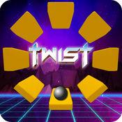 Twist Rolling Spin Ball HD - 秋天 水龙头 瓷砖 禅 路径