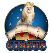 Twisted Circus Video Poker - 免费扑克和赌场游戏
