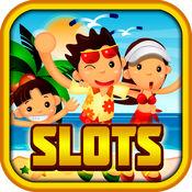 2015``最佳赌场夏日海滩掷骰子(的Yahtzee)骰子游戏 免费