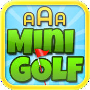 `Mini Golf 迷你...