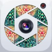 万花筒相机的Instagram的