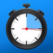 极简计时器 - 阅读,瑜伽,健身,烹饪,随意用的定时器