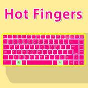Windows 10的热手指 2