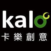 Kalo卡樂創意:文創商品館