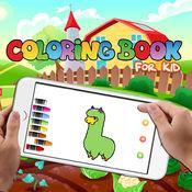手机什么游戏好玩 卡哇伊羊驼宠物学习 彩图