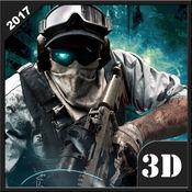 精英狙击手射击3D - 串行刺客