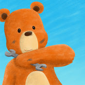 摩托小熊(Motorbear)-培养孩子解决问题的能力,探索有趣的物理世界