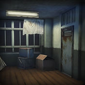 密室逃脱8:越狱逃出恐怖房间闯关版