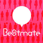 Bestmate™ - 相親・交友聊天