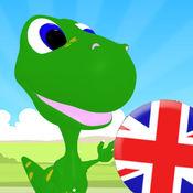 少儿英语 - English for Kids with Drago Langu Free Edition