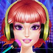 我是偶像歌手 - DJ少女换装化妆游戏
