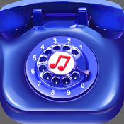 电话铃声 -  旧手机铃声 壶 流行音效 1