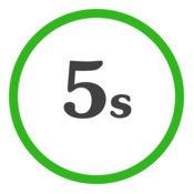 Fives! - 只要得到五个 1.0.1