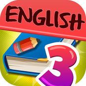 英语 词汇 3 级 测验  高水平 学习者