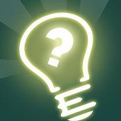 不可能的答案猜测测验亲 - 猜人游戏圣经问答灯谜寻求应用