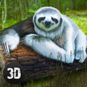 怠速森林模拟器3D 1