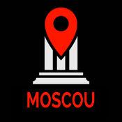 莫斯科 旅行指南 离线地图 8.3.7