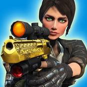原种 狙击兵 间谍 射手 游戏 1