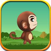 猴子神庙逃亡...