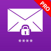 Safe web Pro for Yahoo: 安全和易于雅虎邮箱的移动应用程序与密码