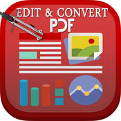 编辑PDF和转换?#35745;?#20026;PDF格式