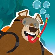 熊先生海洋生物游戏 1.1