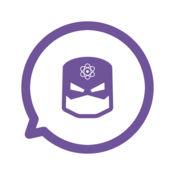 BlurMan - 模糊和静音视频聊天为Earthling 1.1