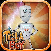 特斯拉男孩 - 机器人的时间旅行者 1.4