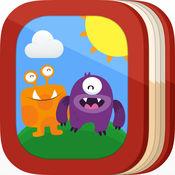 我的故事—提供给孩子们在教室里使用的故事书制作工具 3.5