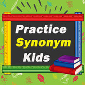 Synonyms Flashcards Online for Kids