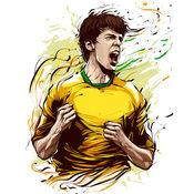 足球冠 1