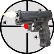 枪声效果:射击在武器模拟器上 1.5