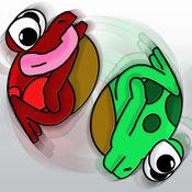 盆景青蛙 - 浓度和耐力的真正考验 1.0.1