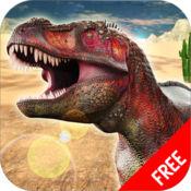 暴龙 霸王龙 模拟 器 | 恐龙 生存 游戏 3D 1.0.3