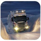 Tor的卡車模擬3D臨 1